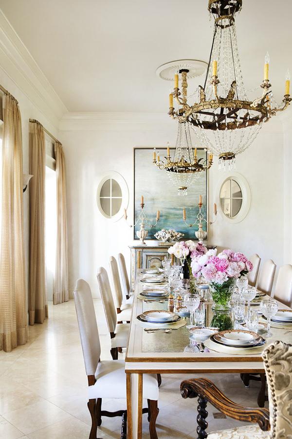 Dining Room Design Ideas