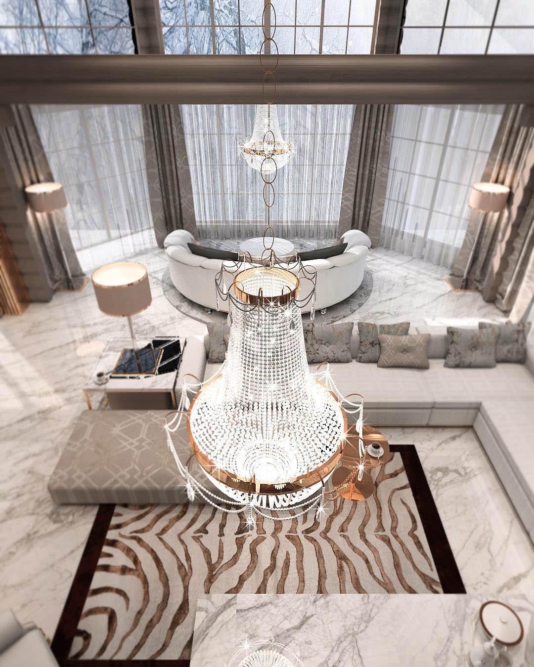 Constantin Frolov Interior Design   Luxurious Residential Interiors