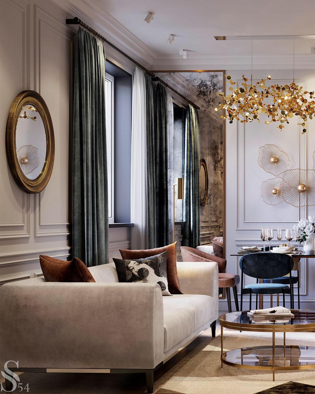 Interior Design Inspirations: The Best Interiors On Instagram