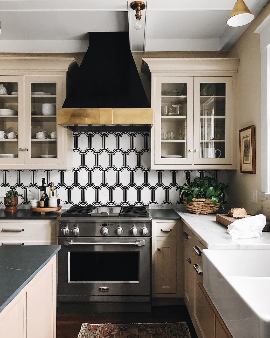 Jean Stoffer Kitchen Design