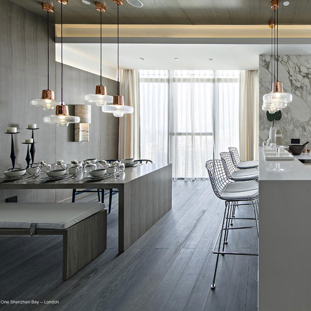 Kelly Hoppen Interior Design China
