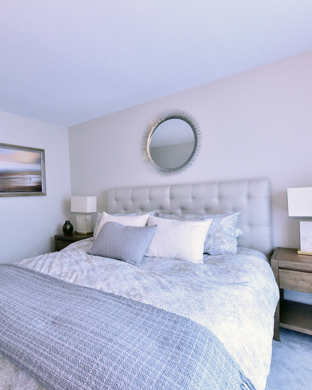 Small Condo Decorating Ideas | White Rock BC Interior Design