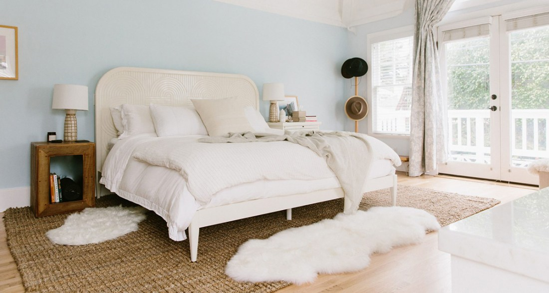 California Cool Design | Jeni Kayne | Sheepskin Rugs