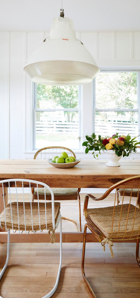 Modern Farmhouse Decorating Ideas | Leanne Ford Interior