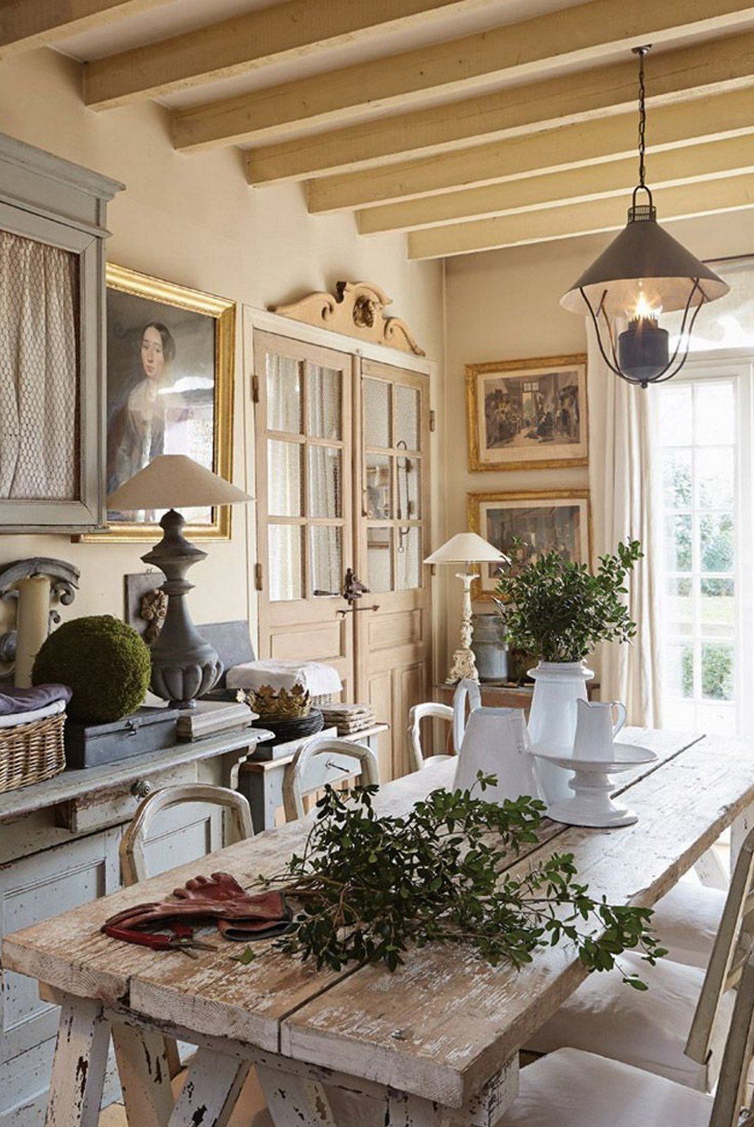 French Country Decorating Ideas By Interior Designer Tracy Svendsen