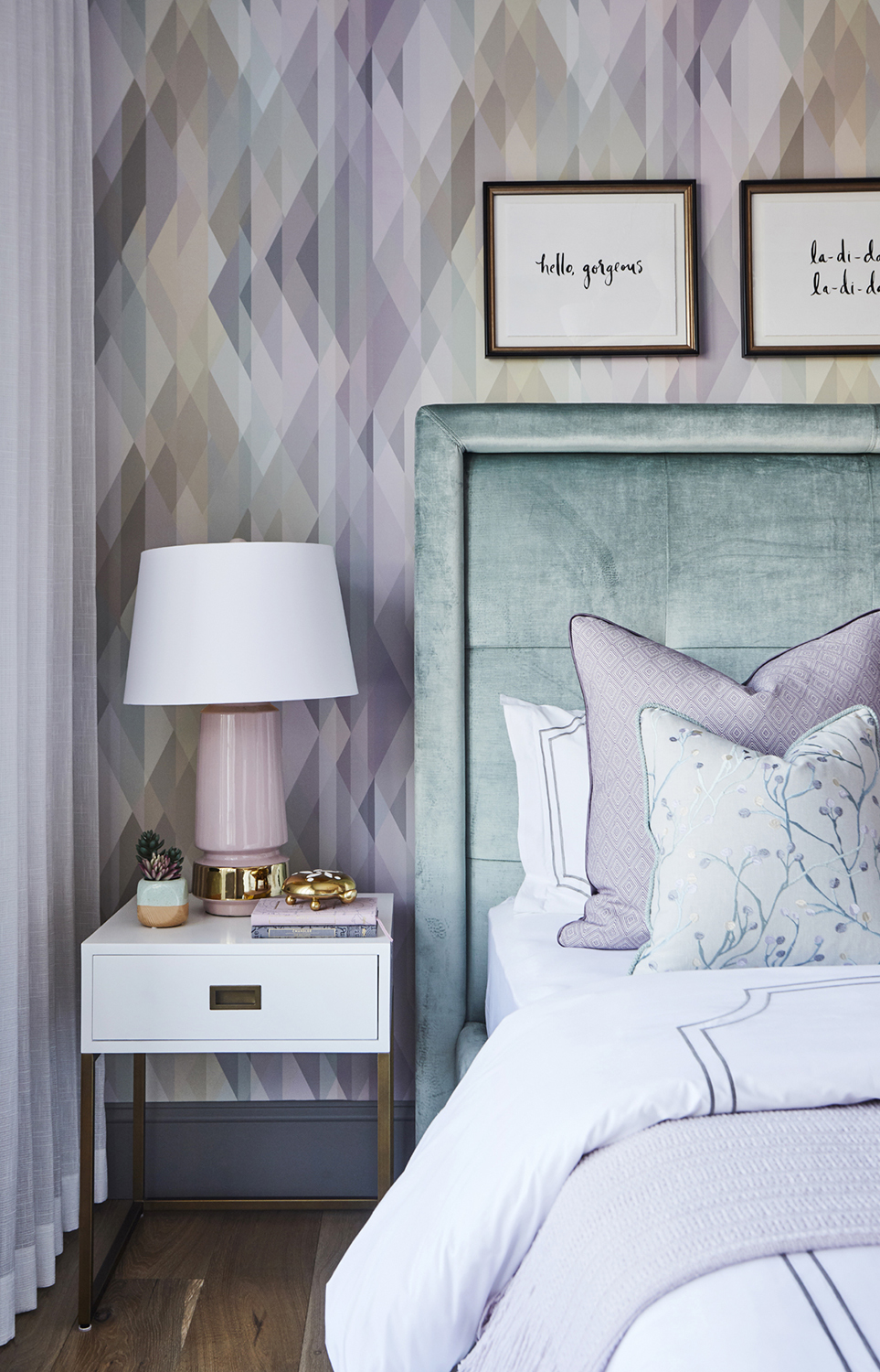 Girls Bedroom Ideas | Atmosphere ID