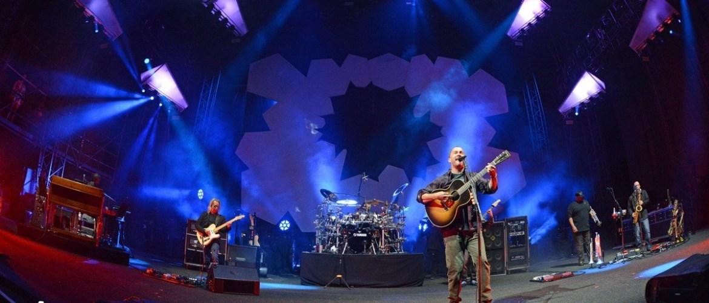 Dave Matthews Band Announces Summer Tour 2019
