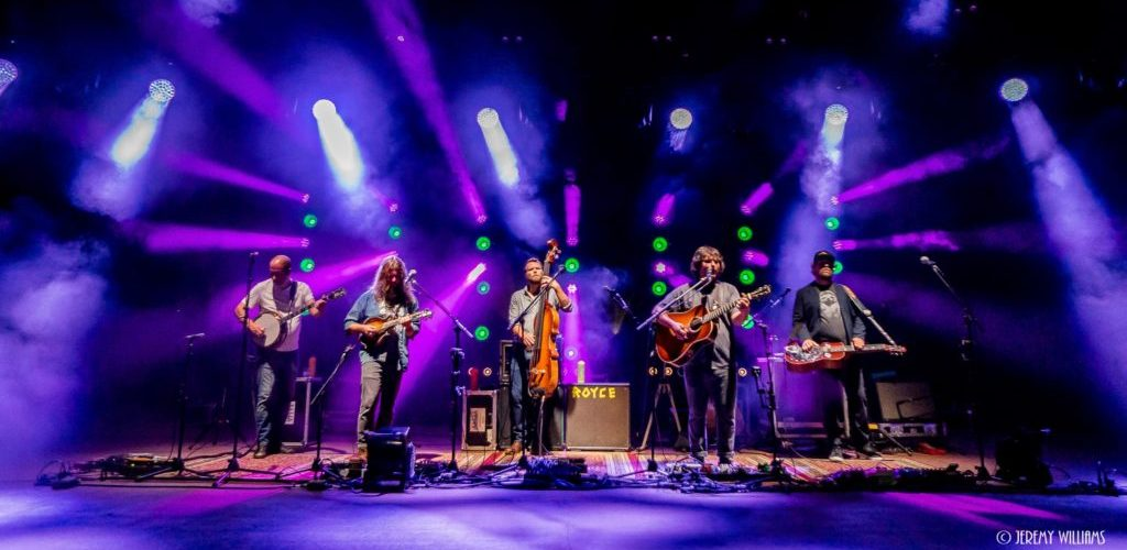Greensky Bluegrass Expands Summer Tour 2019