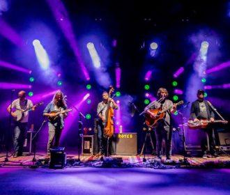 Greensky Bluegrass Expands Summer Tour 2019
