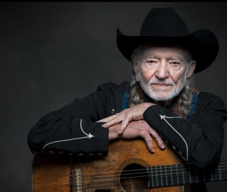 Willie Nelson Announces Early-2020 Tour Dates