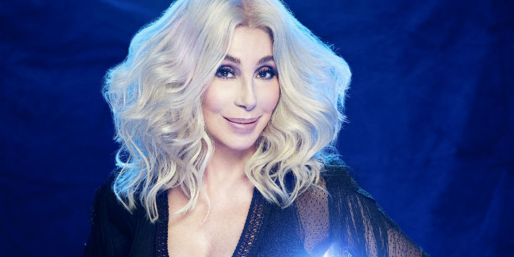 Cher announces 2020 Here We Go Again tour dates