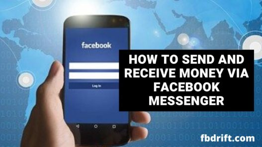 Facebook Pay | How to Send and Receive Money Via Facebook Messenger