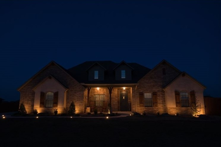 the dos and don ts of landscape lighting