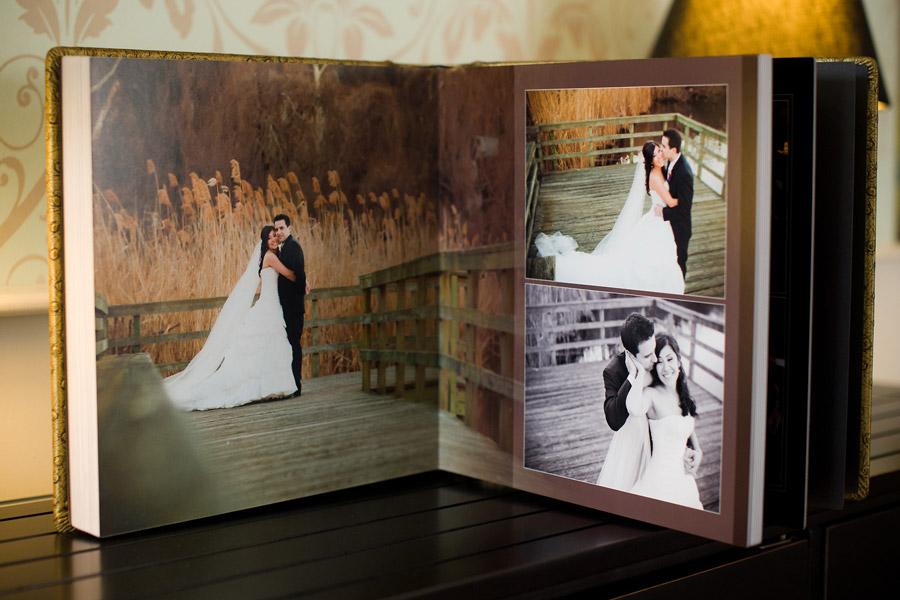 Trending Wedding Album Designs to Preserve those Beautiful