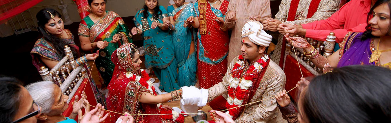 15 Different Types of Indian Weddings Different kinds of