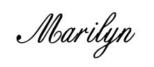 marilyn-pearson adams signature