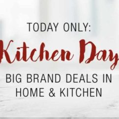Kitchen Deals Ipad Stands For Top Amazon Ca Day Of The Week Swagblog Canada