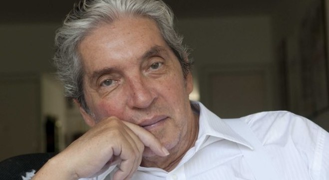 Domingo de Oliveira cineasta e dramaturgo carioca