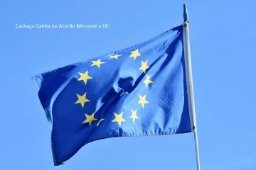 Cachaça é reconhecida pela UE e terá taxa zero exportação
