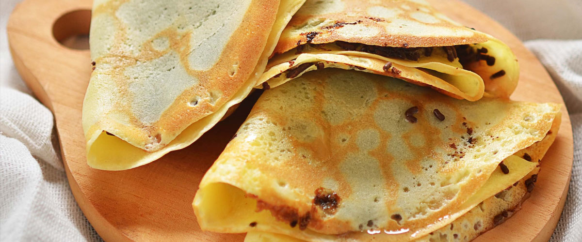 organiser une crepes party conseils