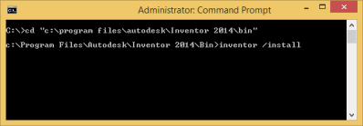 Administrator: Command Prompt