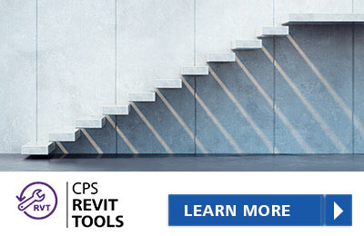 Learn More about CPS Revit Tools