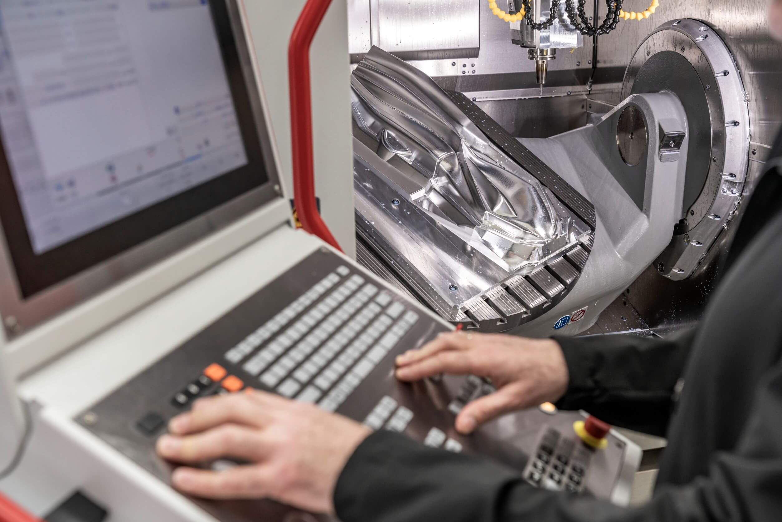 Autodesk Computer Aided Manufacturing Specialisation