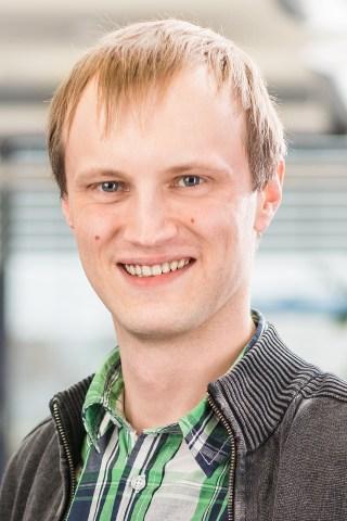 Nico Naumann - Update 1 für VISI 2018 R2