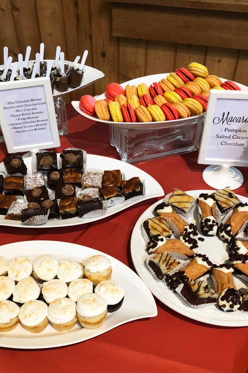 schooley's mountain lodge catering by pierrot catering in nj