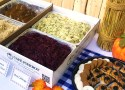 red cabbage sauerkraut spaetzle sauerbraten and german desserts for oktoberfest in nj