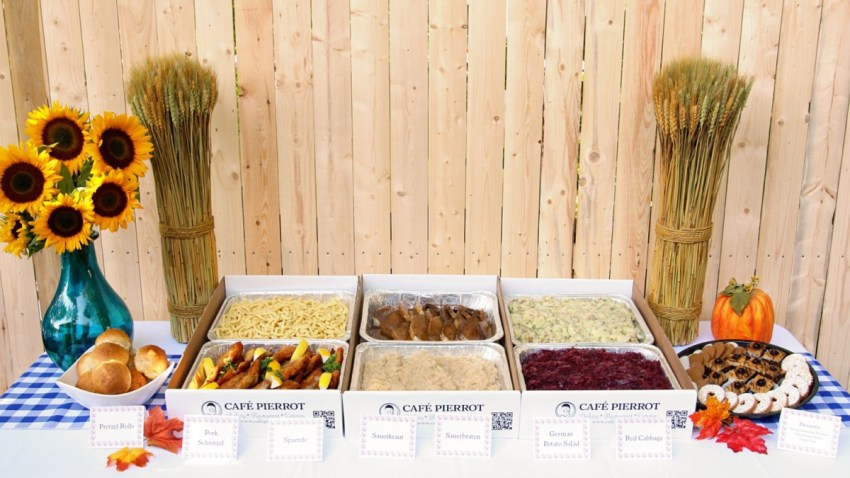 oktoberfest catering in to go catering boxes from caterer in north jersey