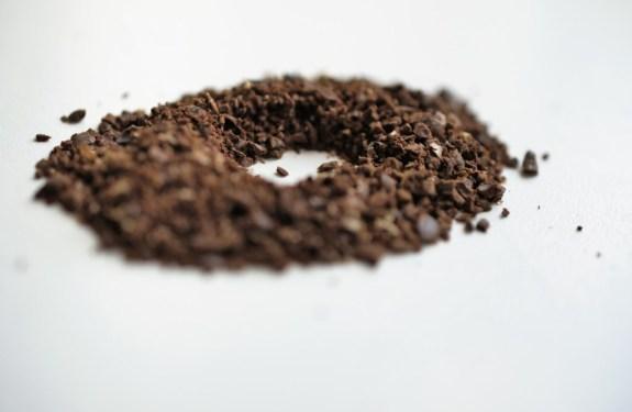 Do french pressa nie miel kawy zbyt drobno!