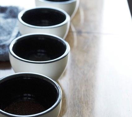 Niezawodne miseczki do cuppingu.