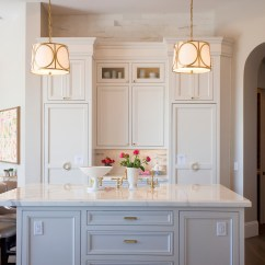 Gold Kitchen Hardware Melamine Cabinets Caitlin Wilson Street Of Dreams Sneak Peek And Giveaway
