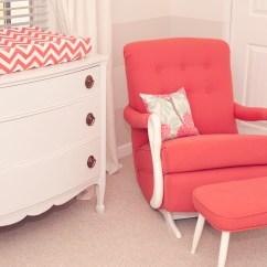 Baby Pillow Chair Ozark Camping Chairs Caitlin Wilson Fleur Chinoise Nursery