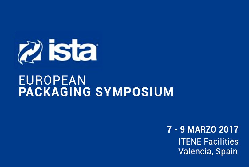 ISTA EUROPEAN PACKAGING SYMPOSIUM 2017 VALENCIA
