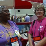 School Show - Cambro Booth - Foodservice Operator