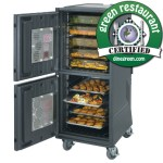 Cambro Combo Cart plus Green Restaurant Association