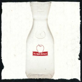 Cambro Decanter ImIntolabels