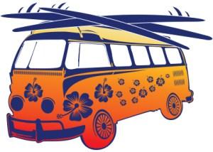 Cambro Catersource Van