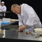 Diced Challenge - Chef Cade Nagy