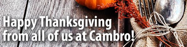 Happy Thanksgiving-cambro