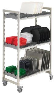 Tray Drying Rack - Cambro Blog