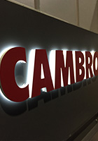 Cambro Blog - NRA 2015