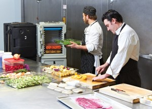 Catering - Cambro blog