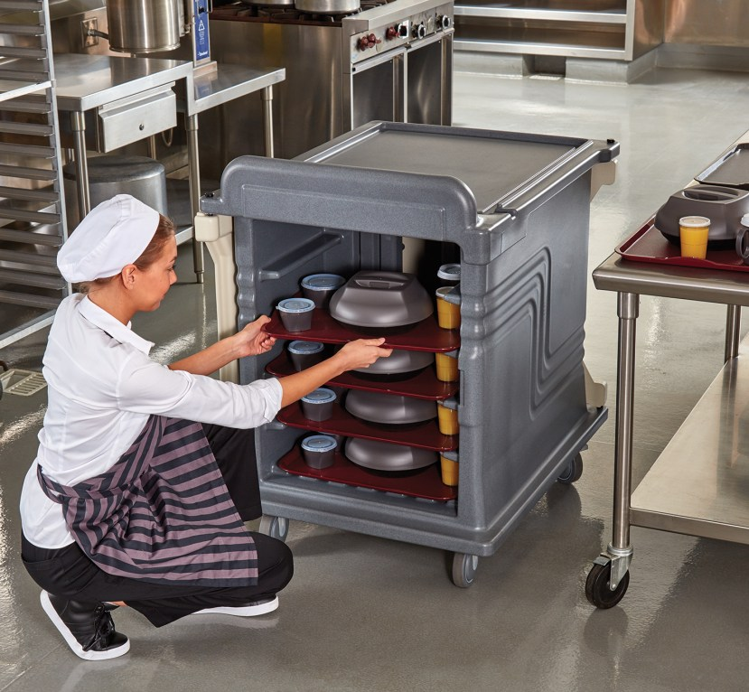 5 Ways Hospitals Can Improve The Quality Of Room Service The Cambro Blog