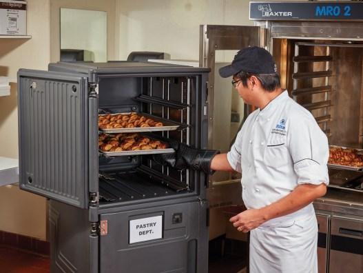 Pro Cart Ultra Bakery 3