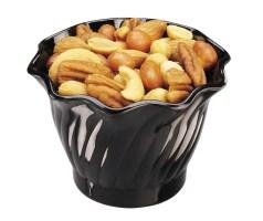 SRB5CW Swirl Bowl w nuts