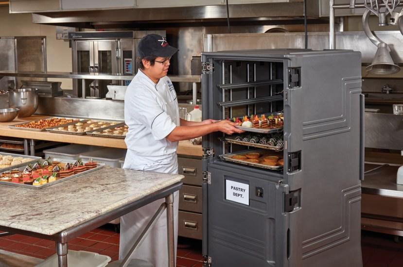 Pro Cart Ultra Bakery Counter 1