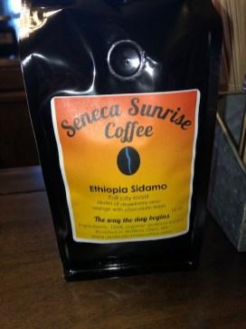 Seneca Sunrise Coffee 4